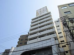 パークサイドメゾン伏見[4階]の外観