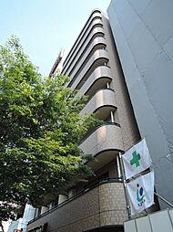 桜川ZENSHIN.BLD[8階]の外観