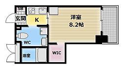 アンギンルマ[3階]の間取り