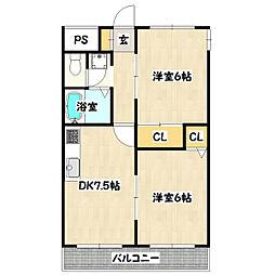 丸山駅 4.0万円