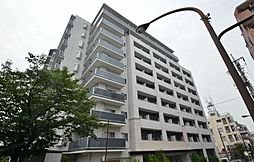 清澄白河レジデンス弐番館[5階]の外観