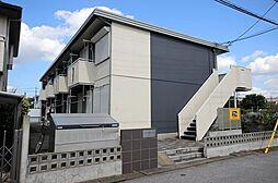 パークハウスローリエ 202[2階]の外観