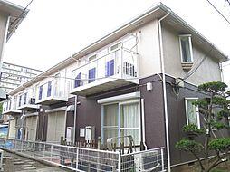 [テラスハウス] 千葉県千葉市稲毛区長沼町 の賃貸【/】の外観