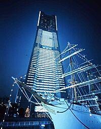 ベルシード横濱ウエスト[2階]の外観
