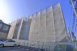 (仮)D-Room高砂7丁目[3階]の外観