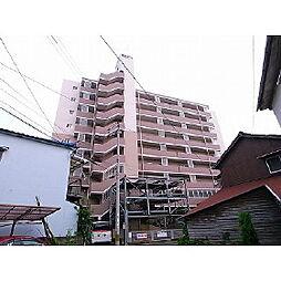 鎮西産業ビル[3階]の外観