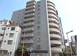 ランドマークシティ梅田東[9階]の外観