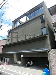 ロンドヴェール伏見桃山[2階]の外観