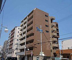 JR東海道・山陽本線 京都駅 徒歩5分の賃貸マンション
