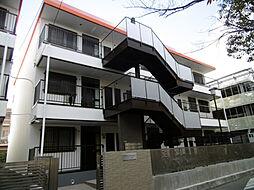 パークサイド武庫川[2階]の外観