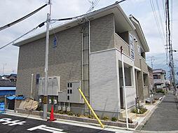 南海線 忠岡駅 徒歩8分の賃貸アパート