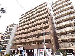 阪神本線 岩屋駅 徒歩1分の賃貸マンション