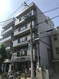 マンション龍幸[4階]の外観