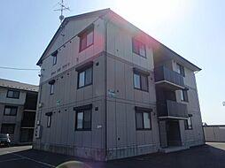 セジュールMEタケイシA[2階]の外観