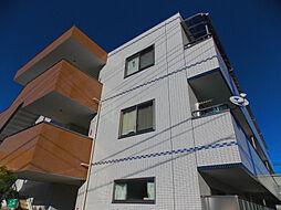 アンジェリーナ[1階]の外観
