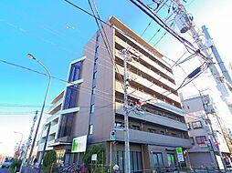 K-flat[6階]の外観