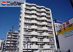 幸村ビル[9階]の外観