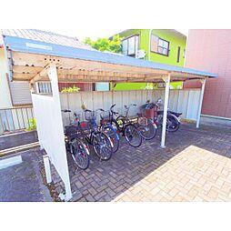 静岡県静岡市清水区七ツ新屋の賃貸アパートの外観