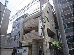 松輝ビル[3階]の外観