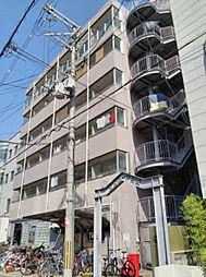 エムロード日吉[6階]の外観