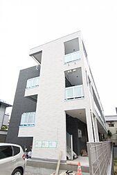 リブリ・コルージャ[3階]の外観