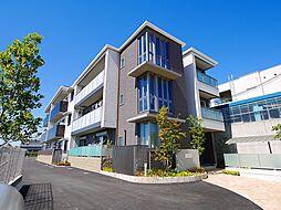 奈良県奈良市三条大路5丁目の賃貸マンションの外観