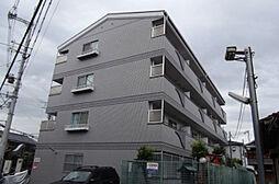 福住マンション[3階]の外観