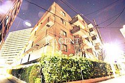 コスモ横浜ルオーレ[4階]の外観