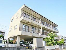 静岡県沼津市柳町の賃貸マンションの外観