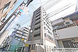 デルファーレ神戸三宮[4階]の外観
