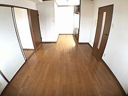 エレガンスマンション新村[2階]の外観