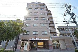 愛知県名古屋市中川区高畑5の賃貸マンションの外観