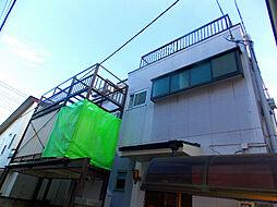 [一戸建] 埼玉県川口市芝1丁目 の賃貸【/】の外観