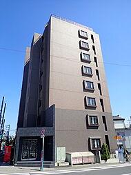 CASA AL MARE[6階]の外観