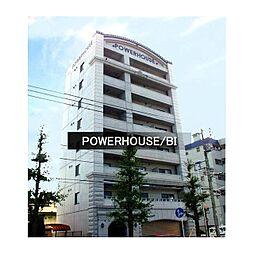 POWERHOUSE/BI[602号室]の外観