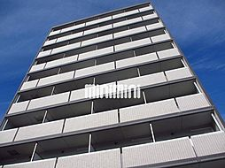 GRAN DUKE 算所[10階]の外観