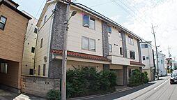 ECO Station HOUSE 並木[2階]の外観