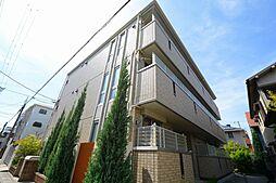 MONASO甲子園口[3階]の外観