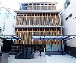 京都市営烏丸線 五条駅 徒歩15分の賃貸マンション