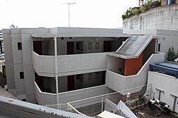 井口ガ−デンハイツ[206号室]の外観