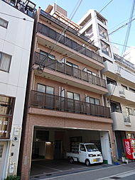 ルナカーサ[2階]の外観
