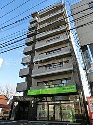 ドエル円山[7階]の外観