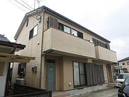 倉ノ下ハイム[1号室]の外観