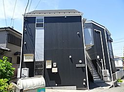 G・Aタウン鶴ヶ峰201号室[2階]の外観
