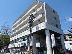 岩崎ビル[303号室]の外観