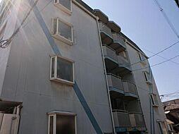 ブルーメイトA棟・B棟[B-504号室]の外観
