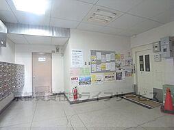 クラウンコーポ[804号室]の外観