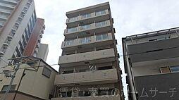ボンジュール西九条[7階]の外観