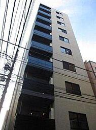 オープンレジデンシア銀座二丁目[7階号室]の外観