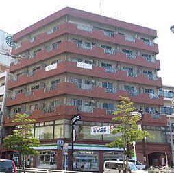 レジデンスマツダビル[5階]の外観